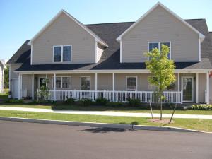 Fort Worth rental property management
