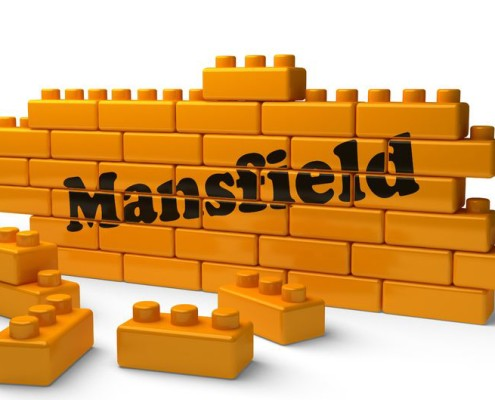 property management Mansfield