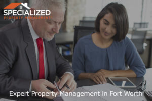 fort worth property management